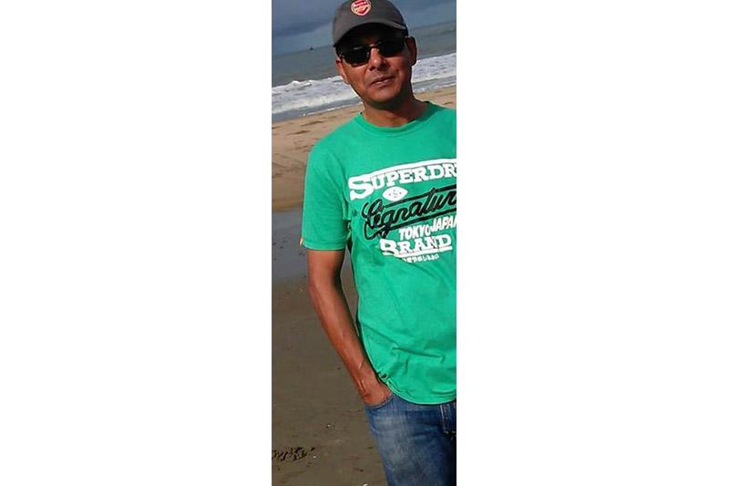 Md Rezaul Haque